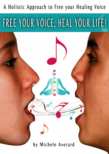 Free Your Voice Heal Your Life